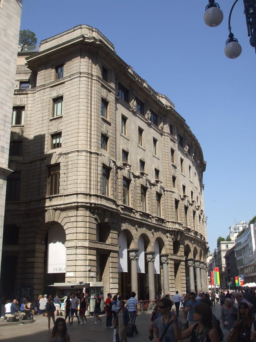Corso Vittorio Emmanuelle II