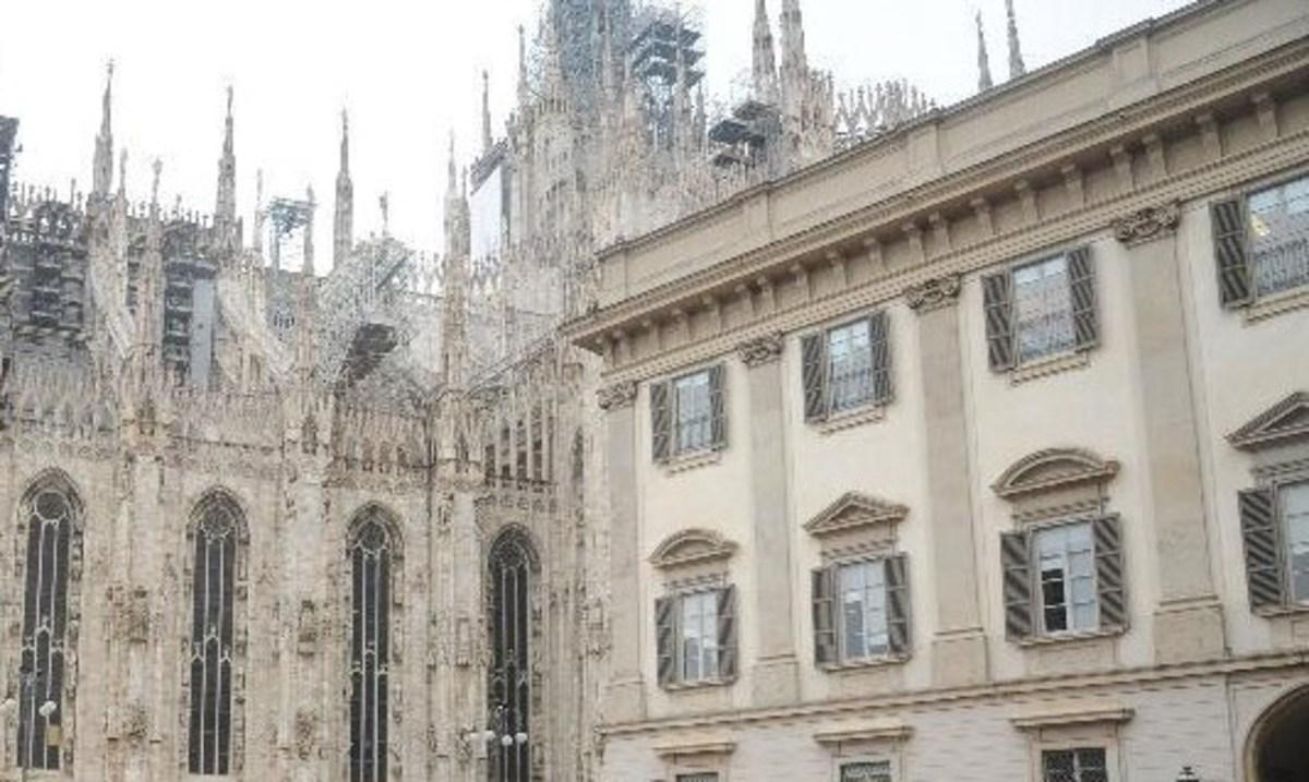 The Mudeo del Duomo next to its namesake