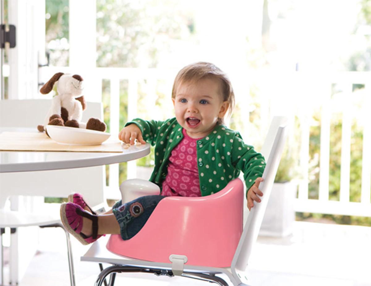 Prince Lionheart bebePOD Flex Baby Seat