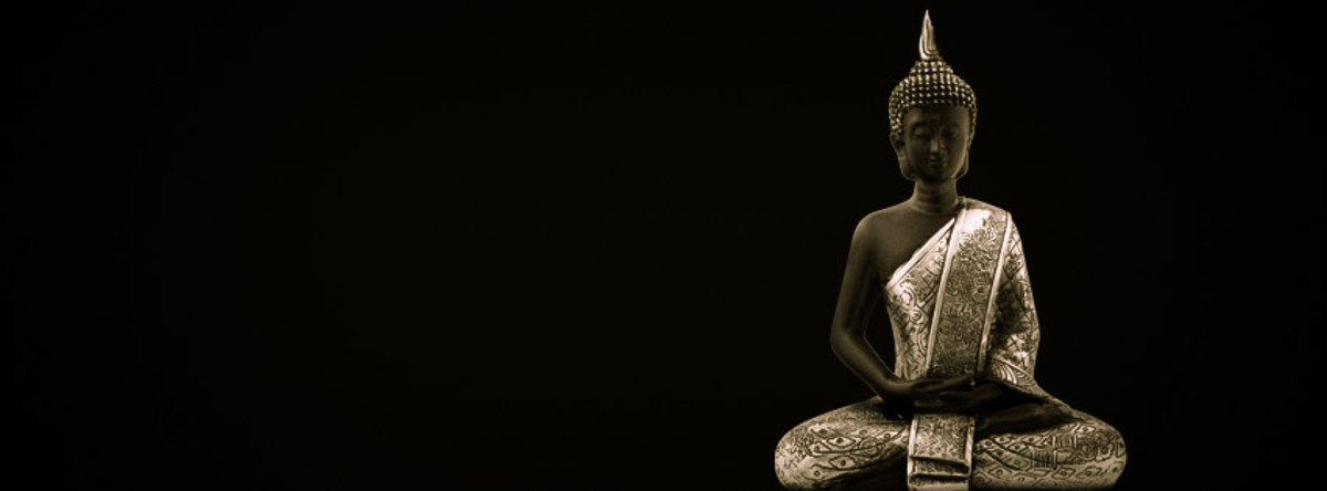 Who is Buddha? (Understanding The Buddha and his teachings)
