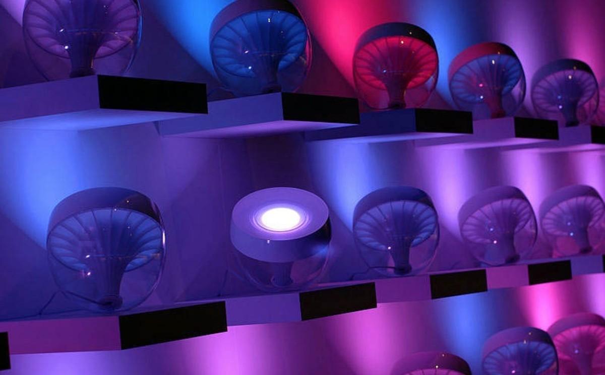 Living Color Iris