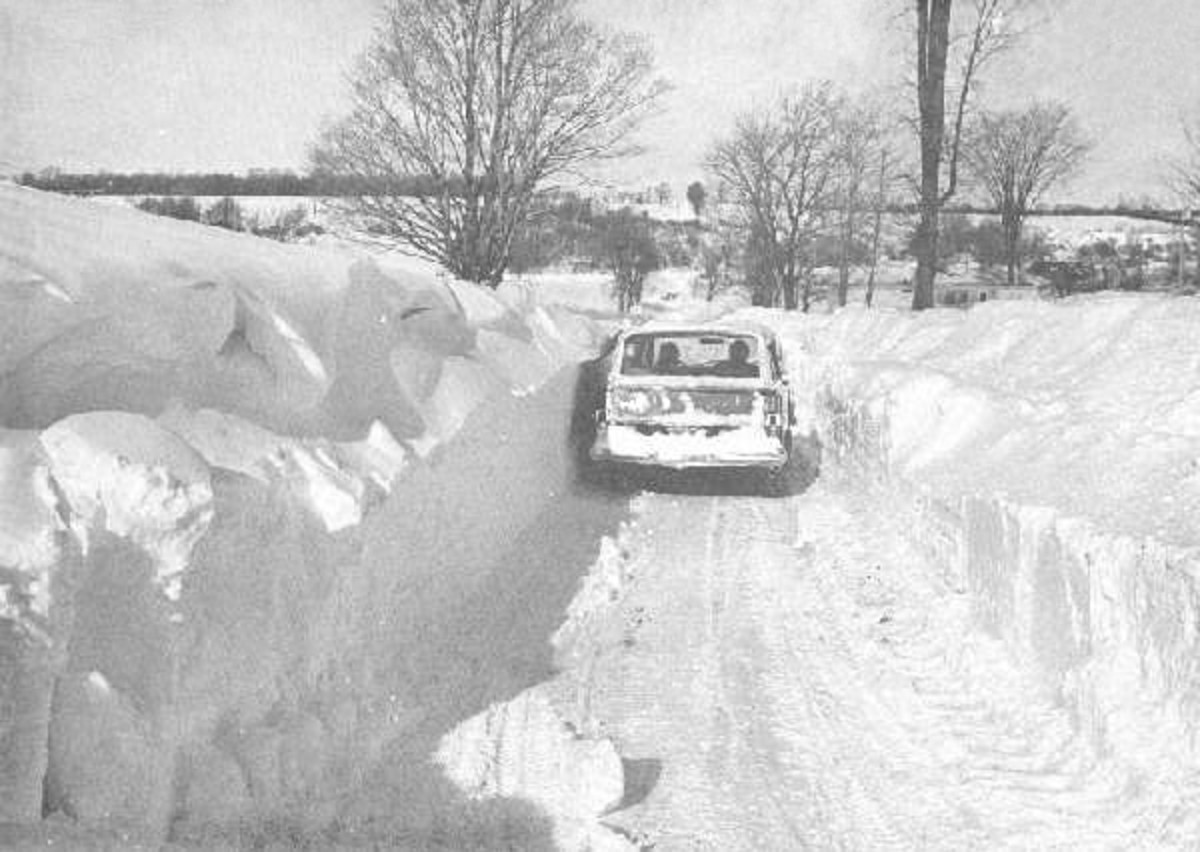 Blizzard of 1977 (public domain)