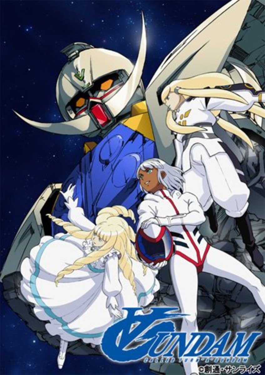 top-10-best-gundam-series-recommendations