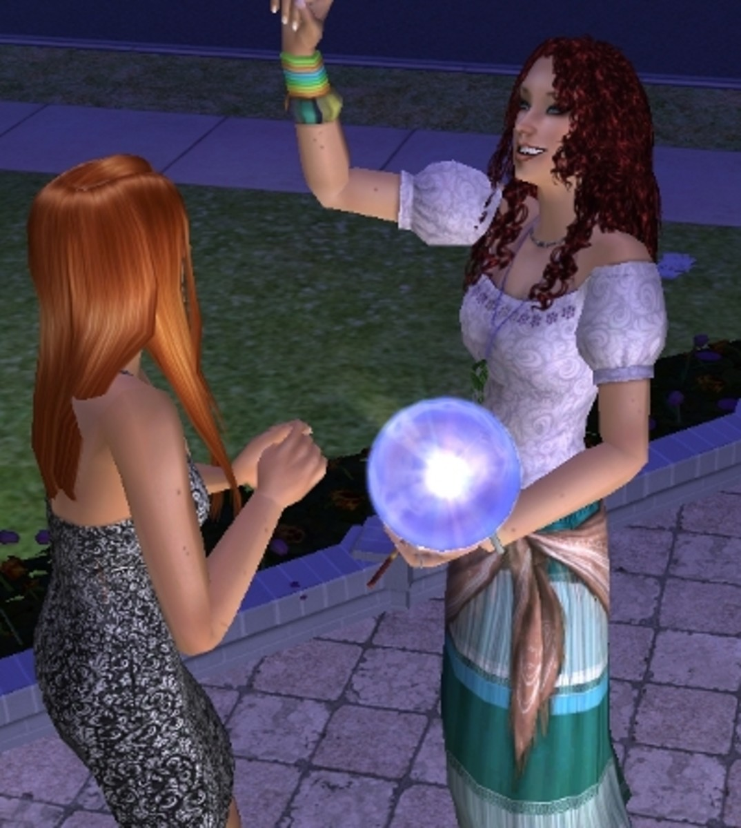 the-sims-3-the-fortune-teller-career