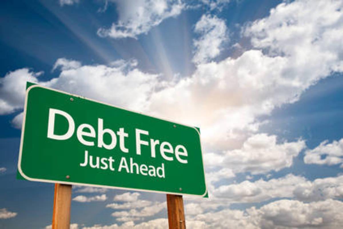 Digging Yourself Out of Debt: A 7-Step Strategy