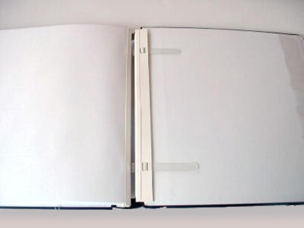 scrapbook-album-basics