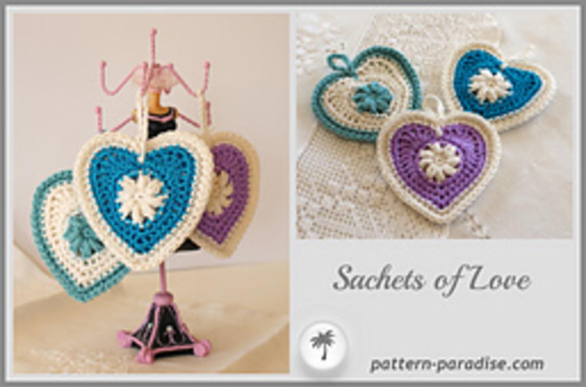 Sachets of Love
