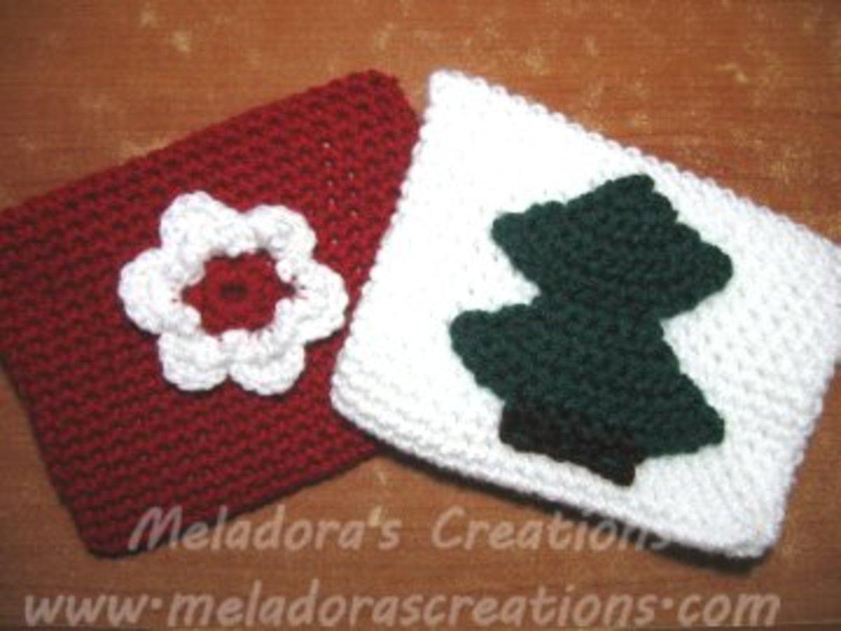 Crochet Envelope for Valentine's, Christmas or Birthdays