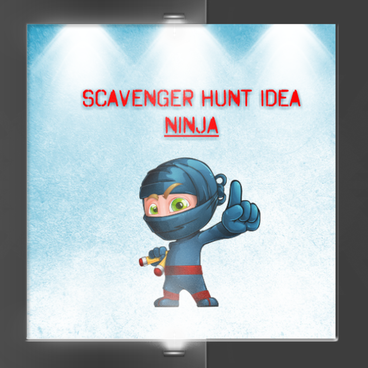 The Best Types of Scavenger Hunt Clues