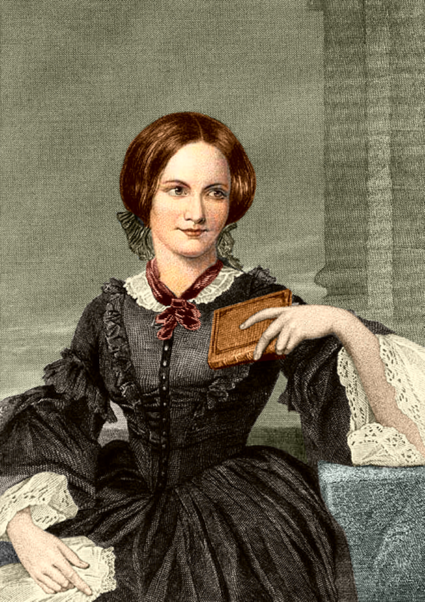 Gothic Themes in Charlotte Brontë's Jane Eyre