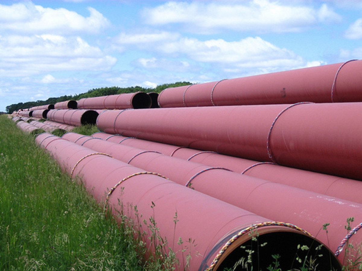 Keystone XL Pipeline Leads To An American Cancer Corridor