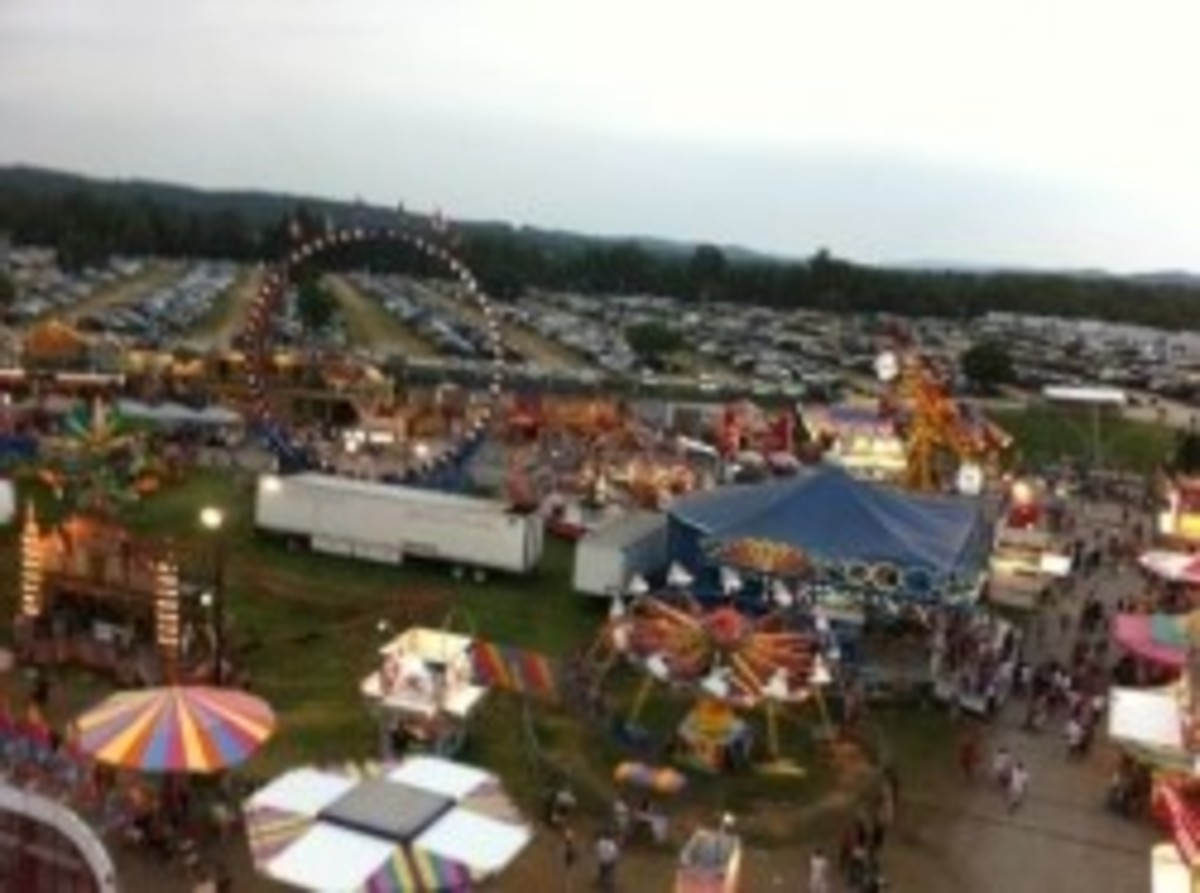 Sussex County Fair