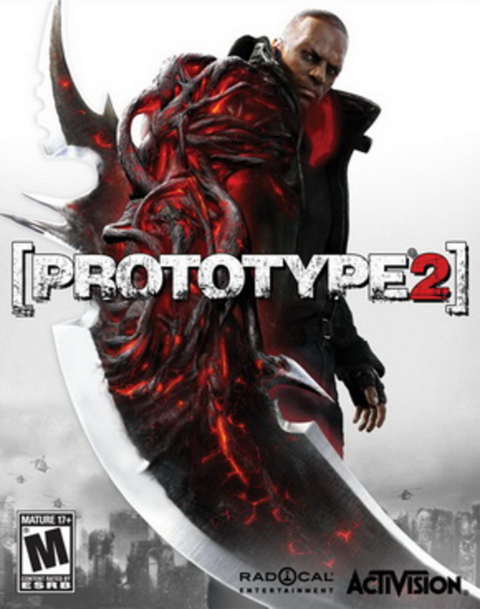 Check Out My Favourite Games Like Prototype Below.