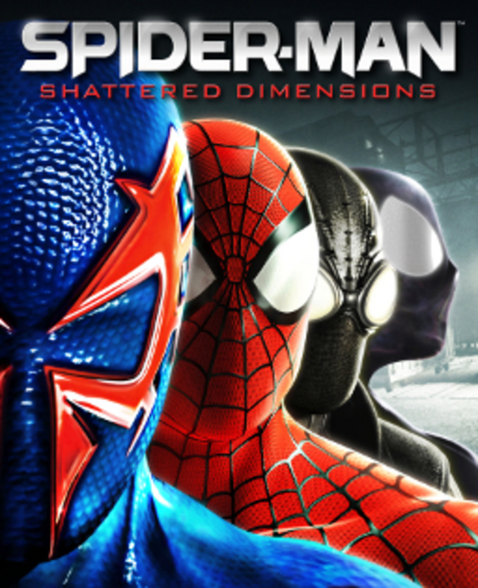 One Of The Best Spider Man Games Ever And Very Similar To Prototype.