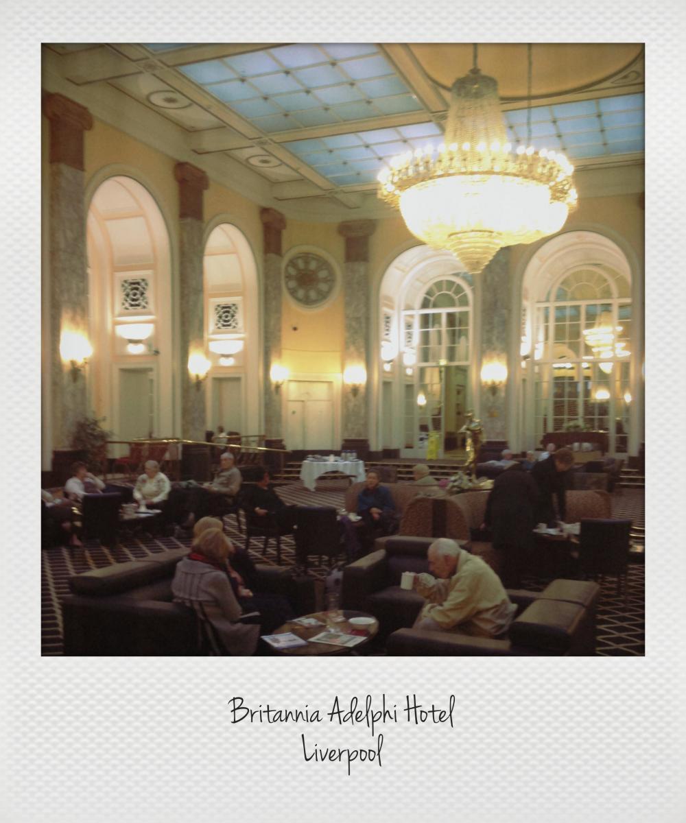 Britannia Adelphi Hotel