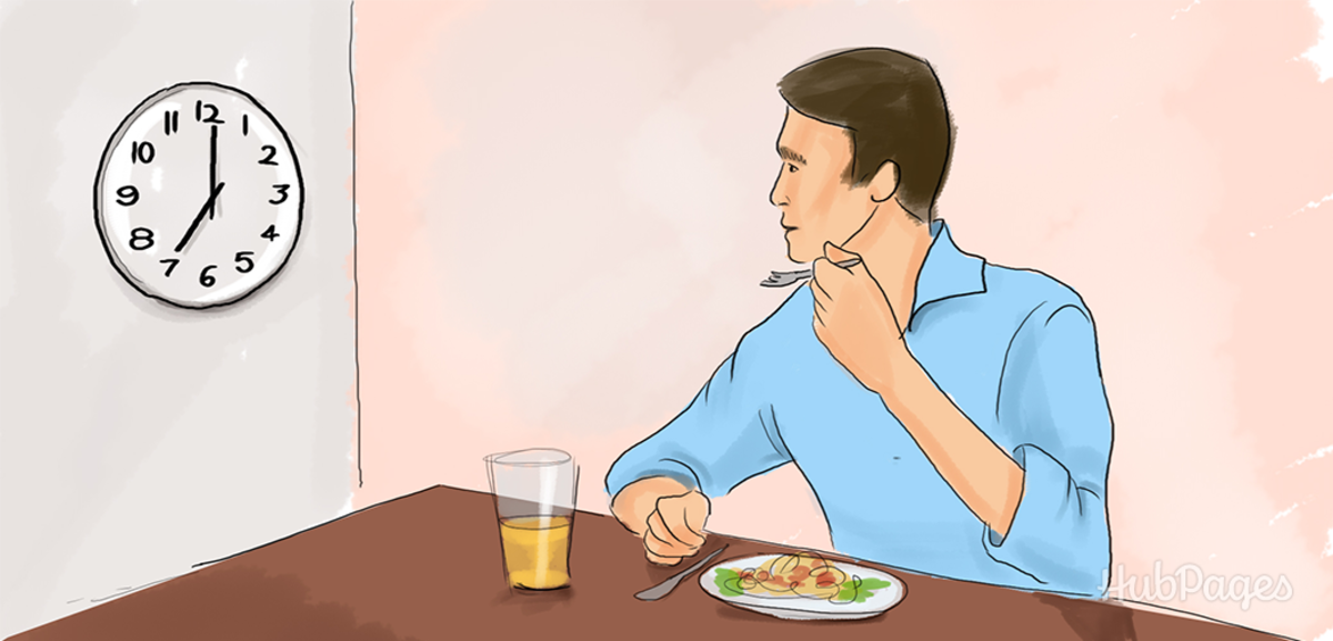 Eating tips to grow taller
