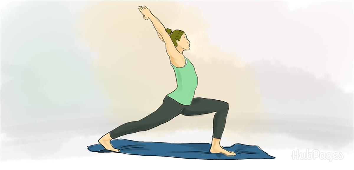 Yoga asana's to increase height