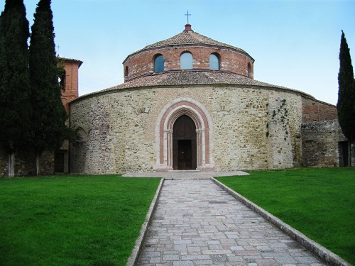 Church of San Michele Arcangelo