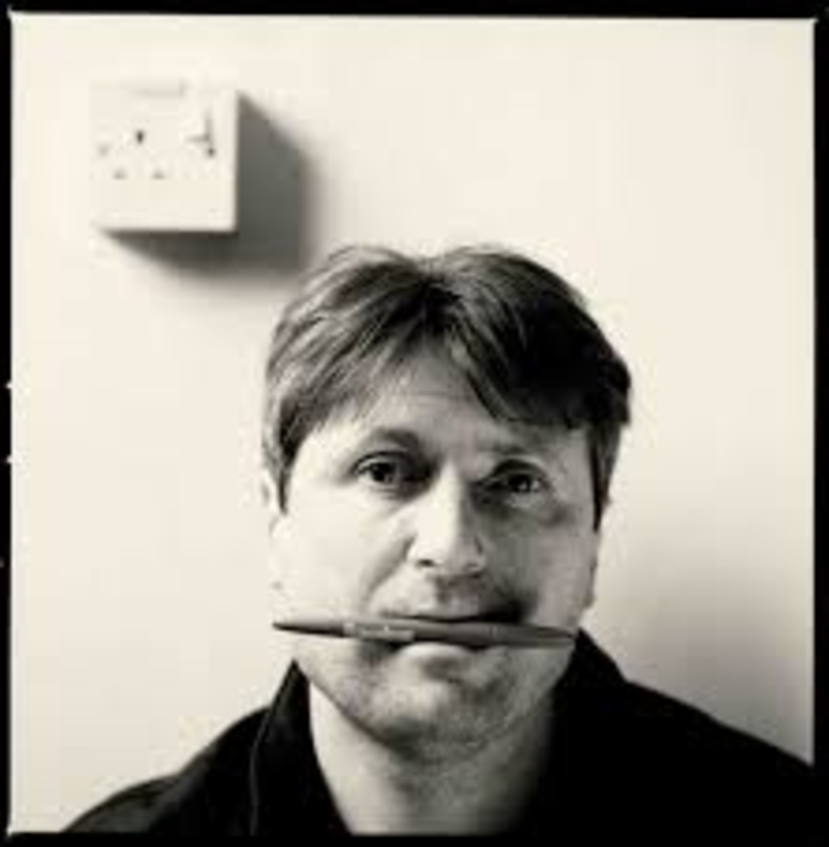Analysis of 'Alaska' by Simon Armitage