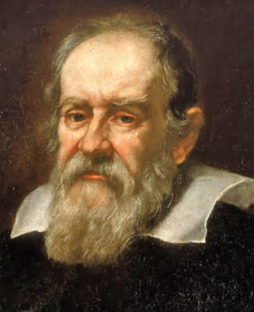 Galileo (public domain)