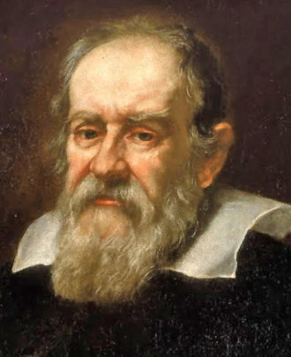 Galileo (public domain)