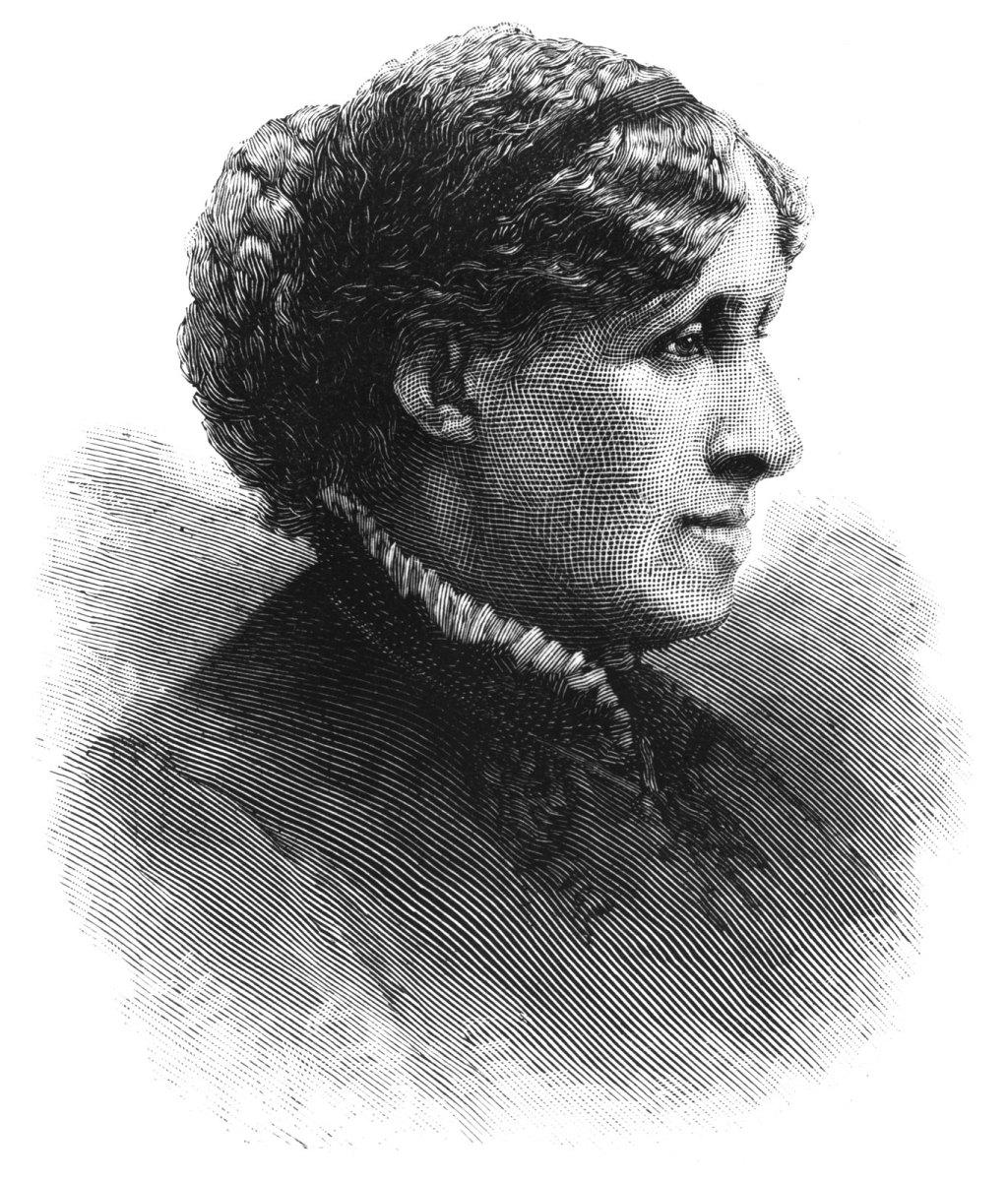 Louisa Stead