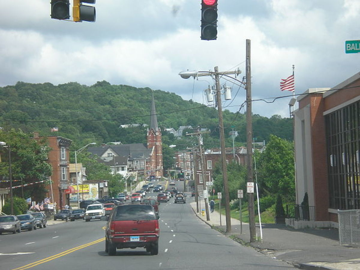 10 Facts about Waterbury, Connecticut