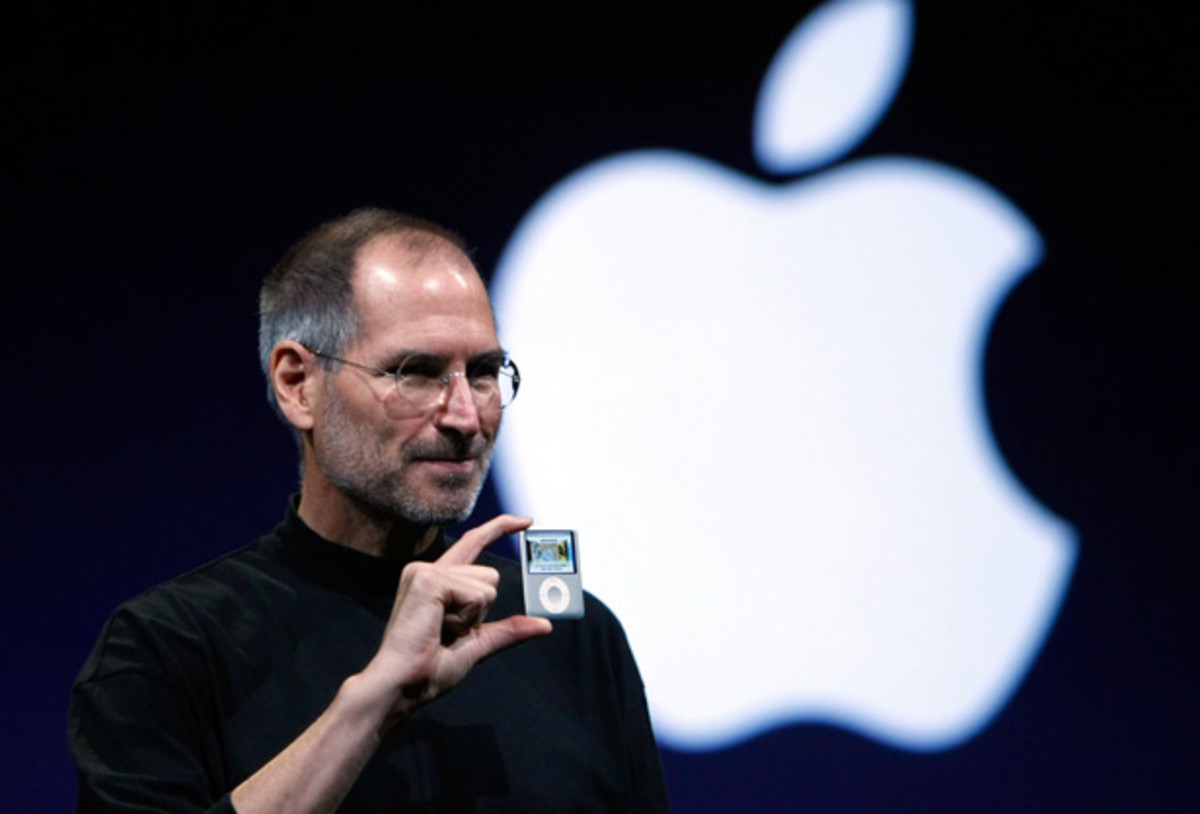 Spotlight On:  Steve Jobs, The Genius Behind Apple and Pixar