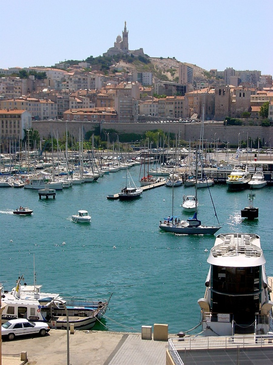 facts-about-marseille-france