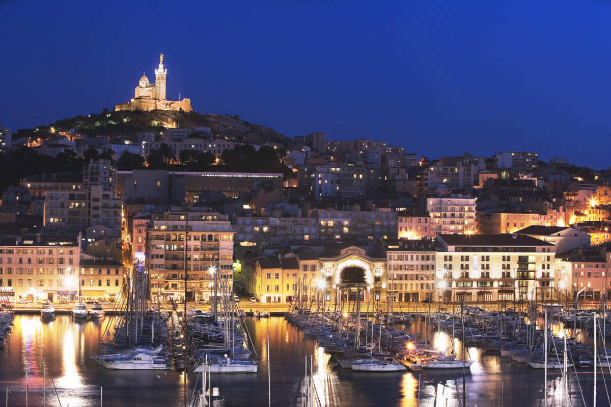 Facts about Marseille, France