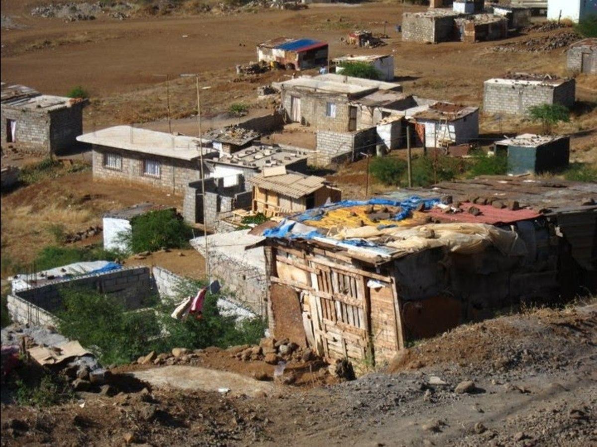 The Non-Tourist Side To Cape Verde