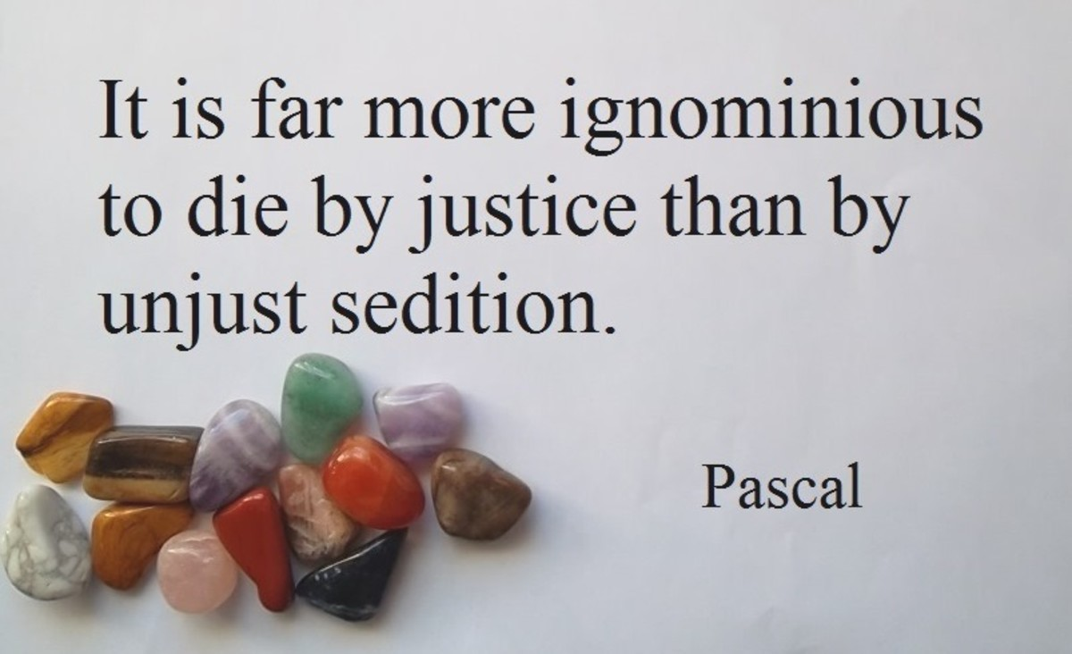 Quote by Pascal