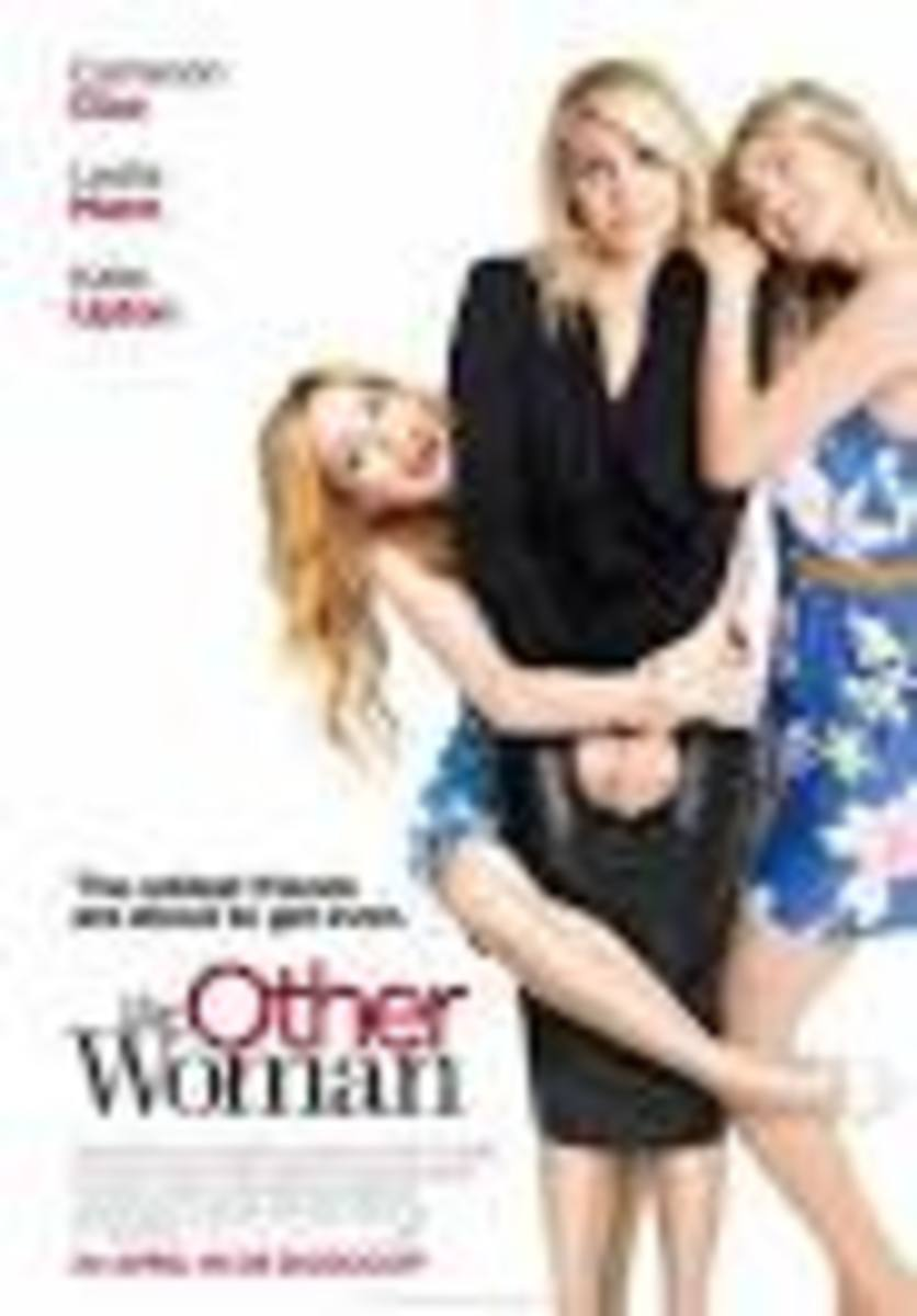 "There are many films, shows and books such as ""The Other Woman"" that explore the relationship dynamics between wives, girlfriends and side women."