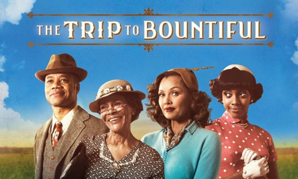Troy Bland is proud to have been apart of the movie production with the same cast of the Broadway Production where star, Cicely Tyson, won her very first Tony Award.