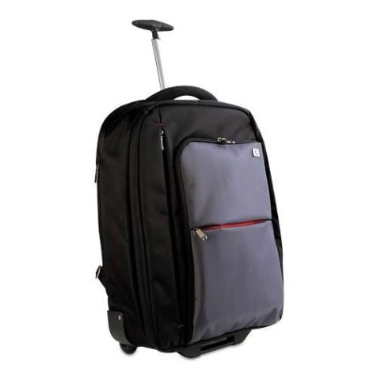 """Hp 20"""" Roller Case for Notebook/Laptop (KD853PA)"""