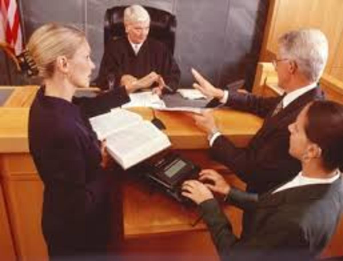 basic-guide-and-tips-for-laying-a-foundation-and-introducting-offering-exhibits-into-evidence-at-trial