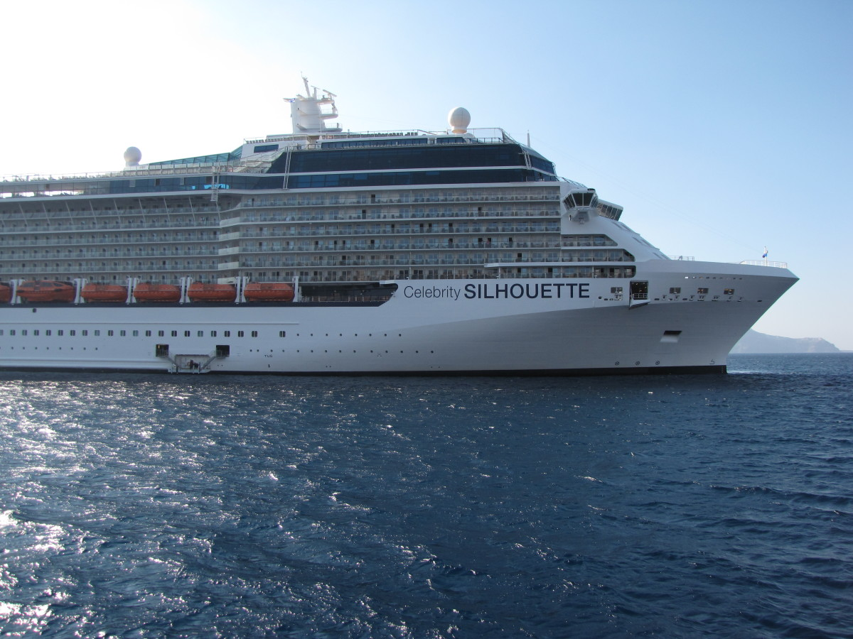 Celebrity Silhouette Mediterranean Cruise Review