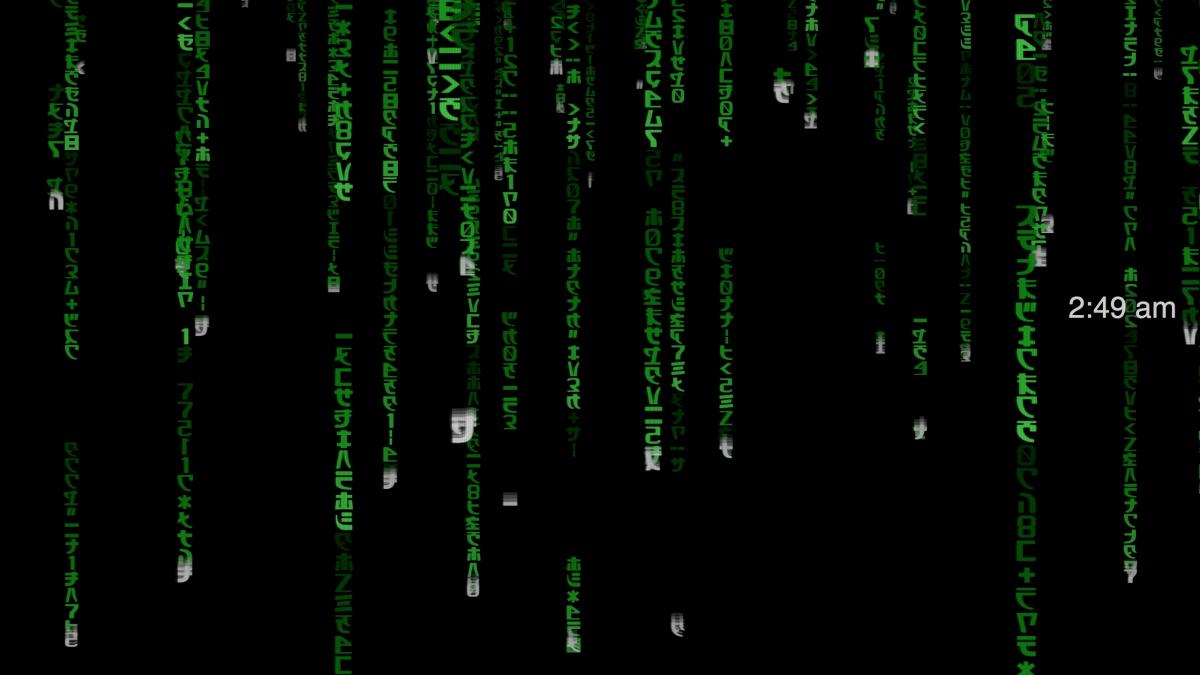 redpill-matrix-screen-saver-for-mac-os-x-mavericks-latest-64bit-build