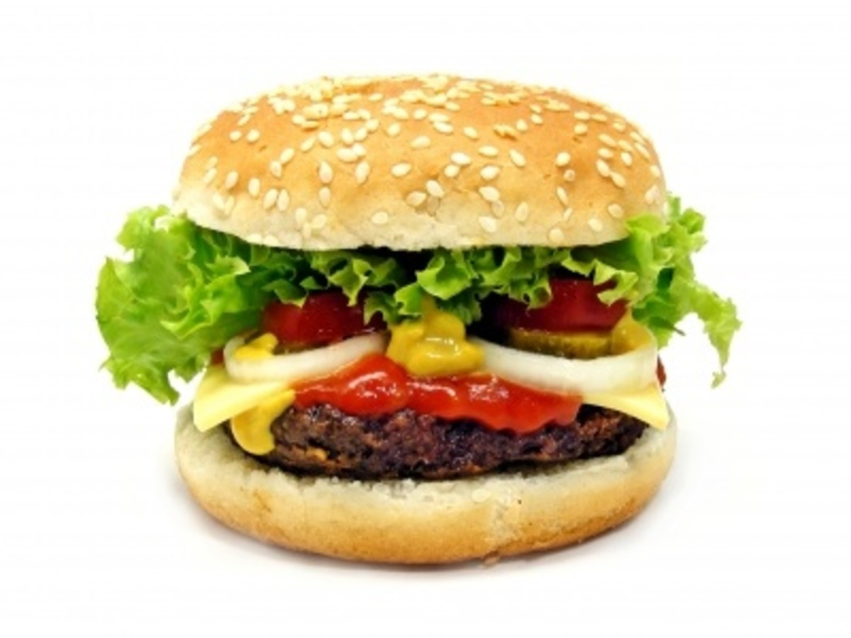 Cheeseburgers are a common craving of adrenal types