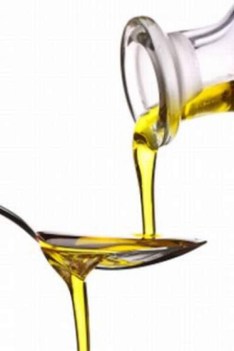 Is olive oil good for stretch marks?