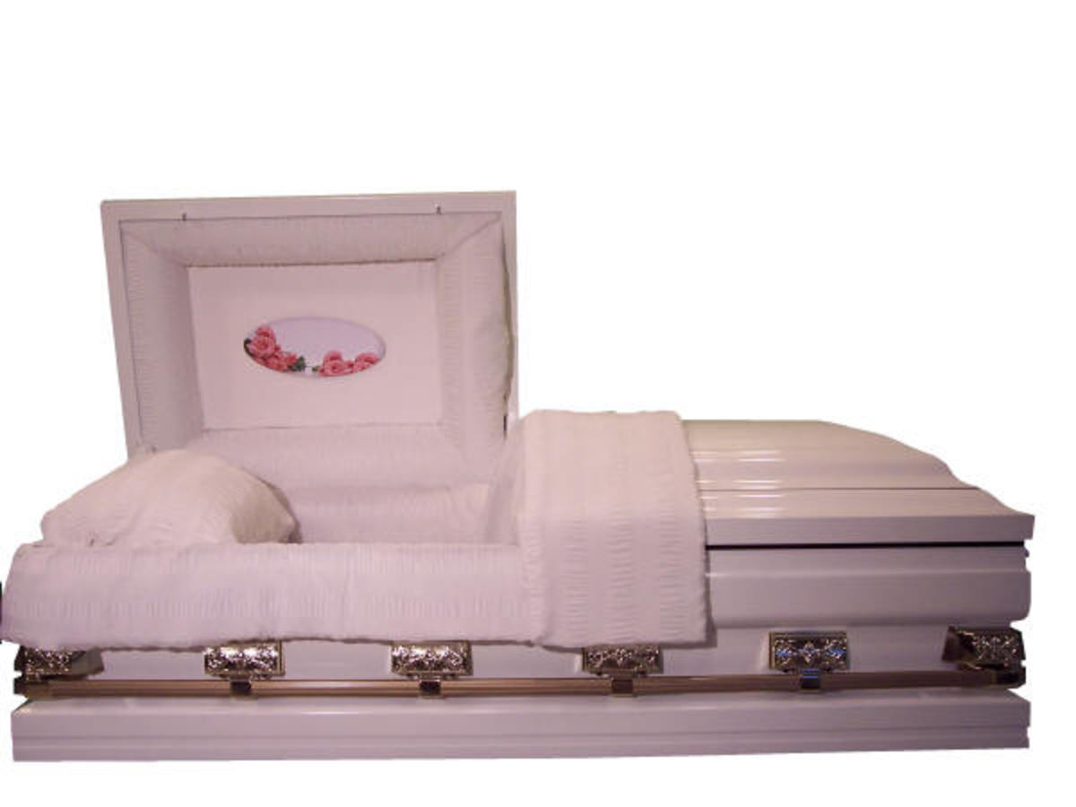 Buy Oversized Coffins & Caskets for Large People