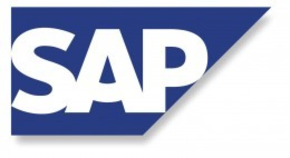 SAP Basics: Printing An Order & Looking At Order History