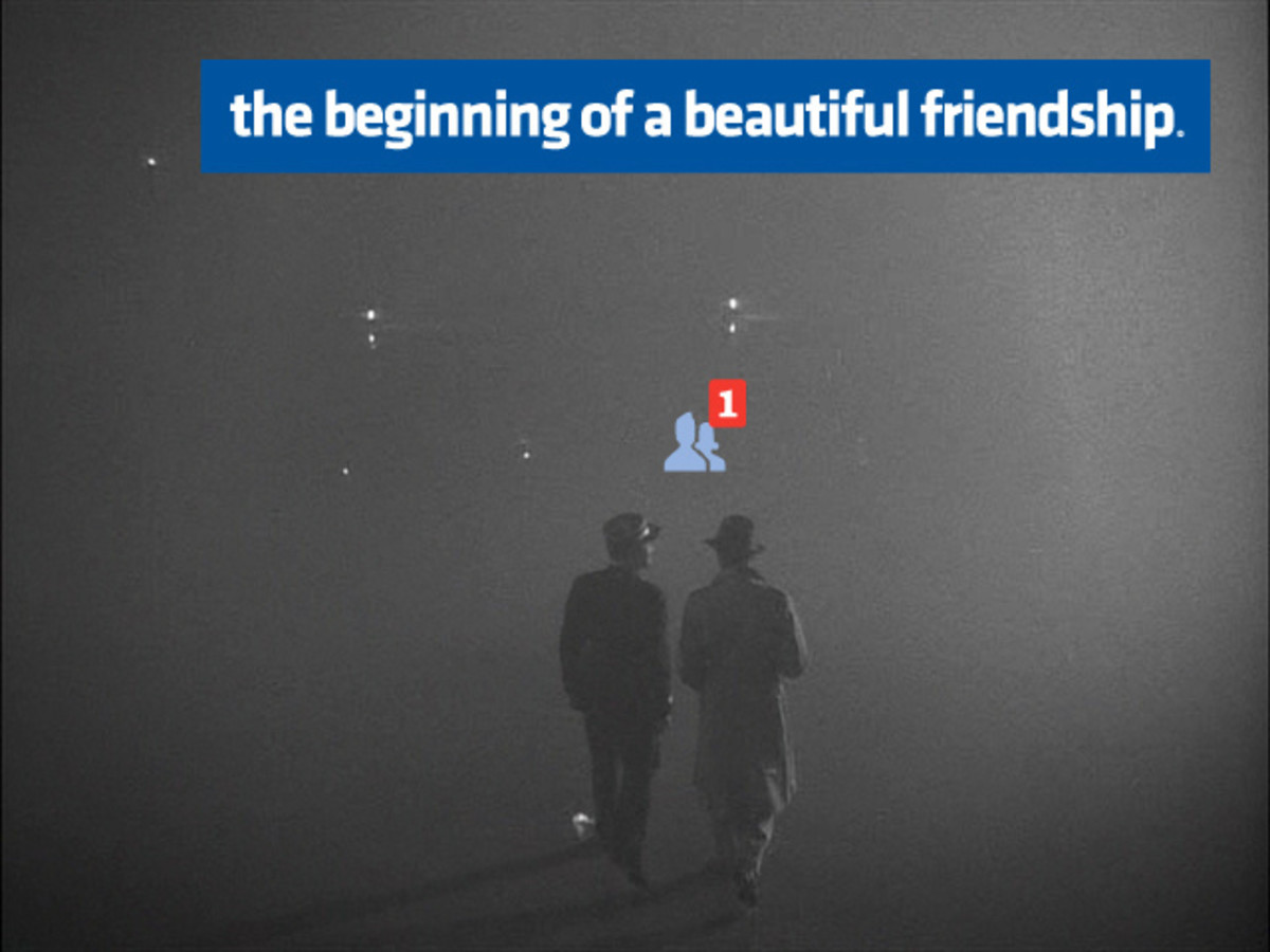 How Social Networking has Changed the Nature of Friends and Friendships