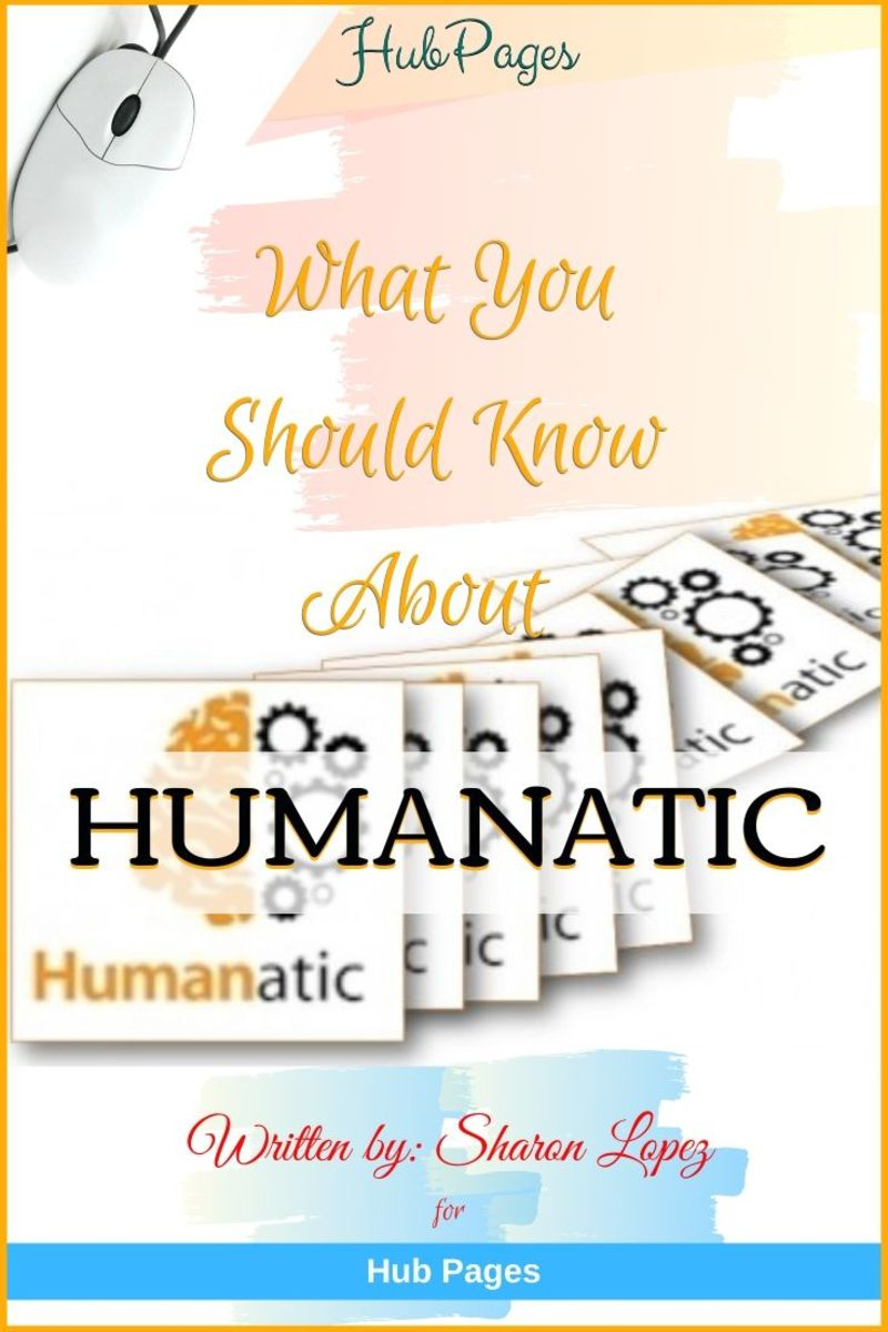 What You Should Know About Humanatic