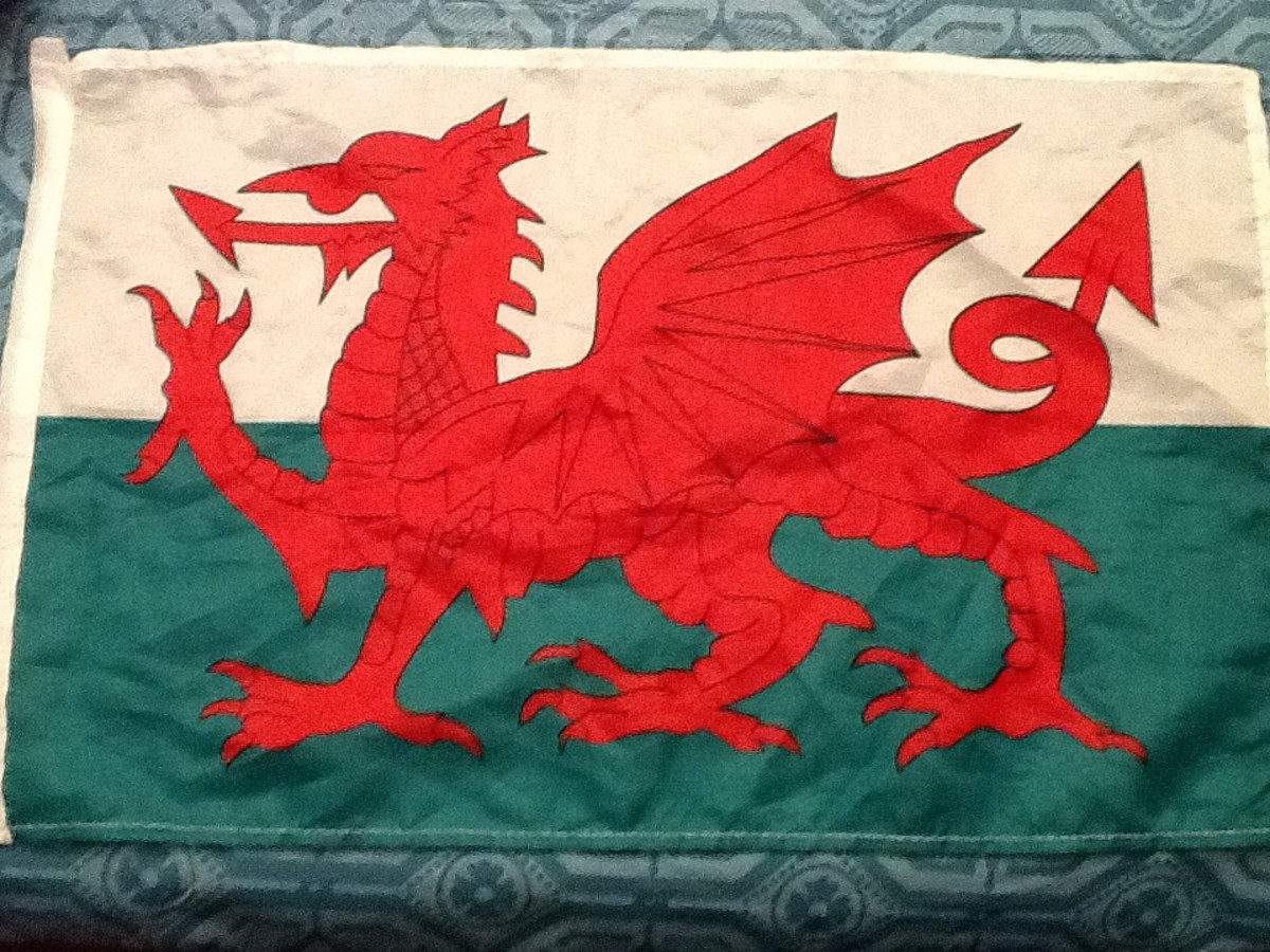 Welsh Culture - Traditions, Language and Customs.