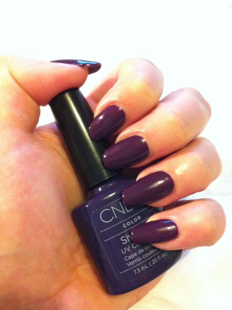 What Is Shellac Nail Polish? A Perfect Manicure In Salon Or At Home