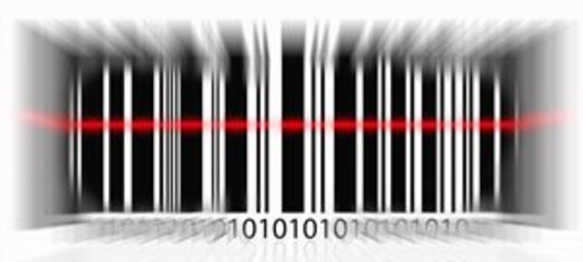how to create barcodes in word 2013