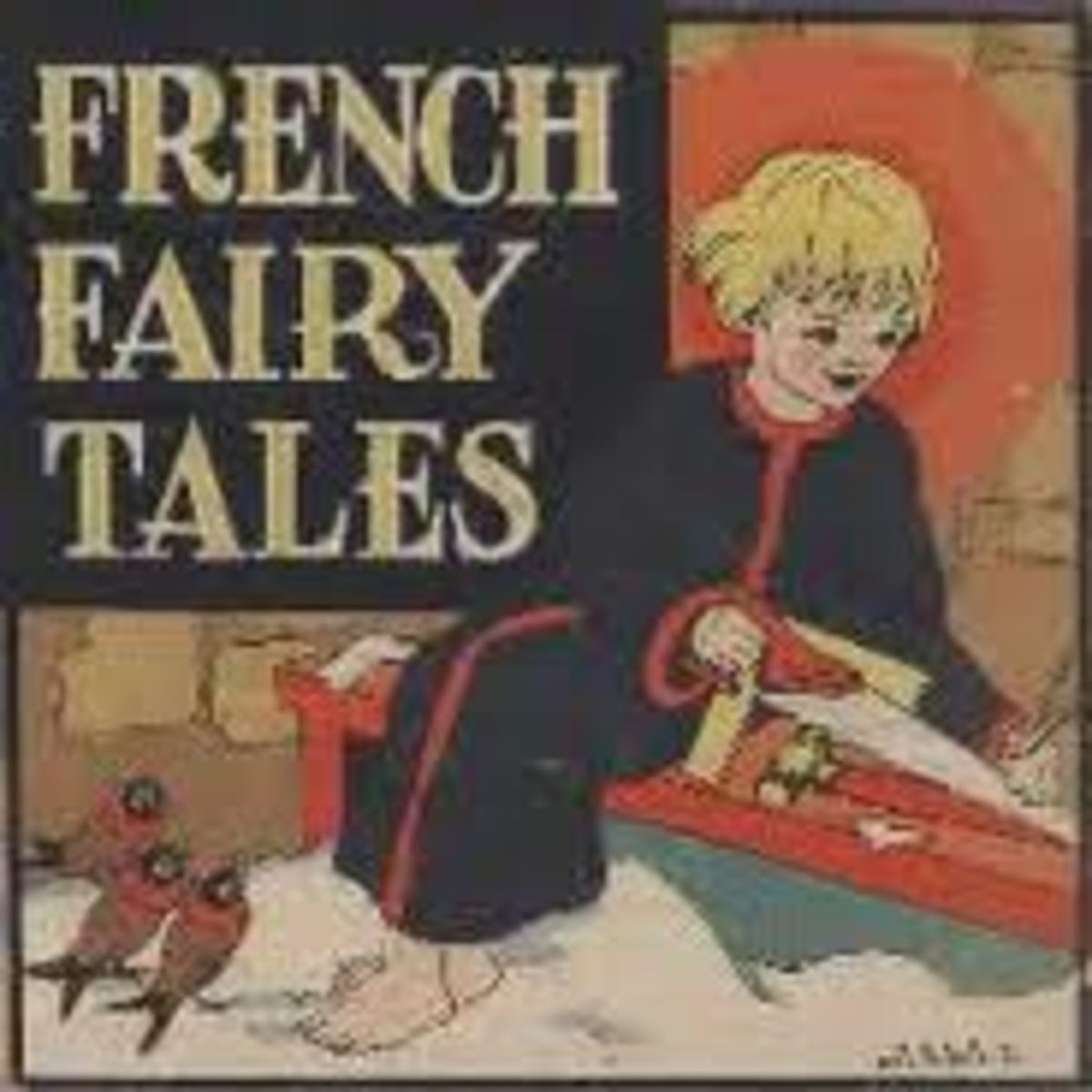 french-fairy-tales