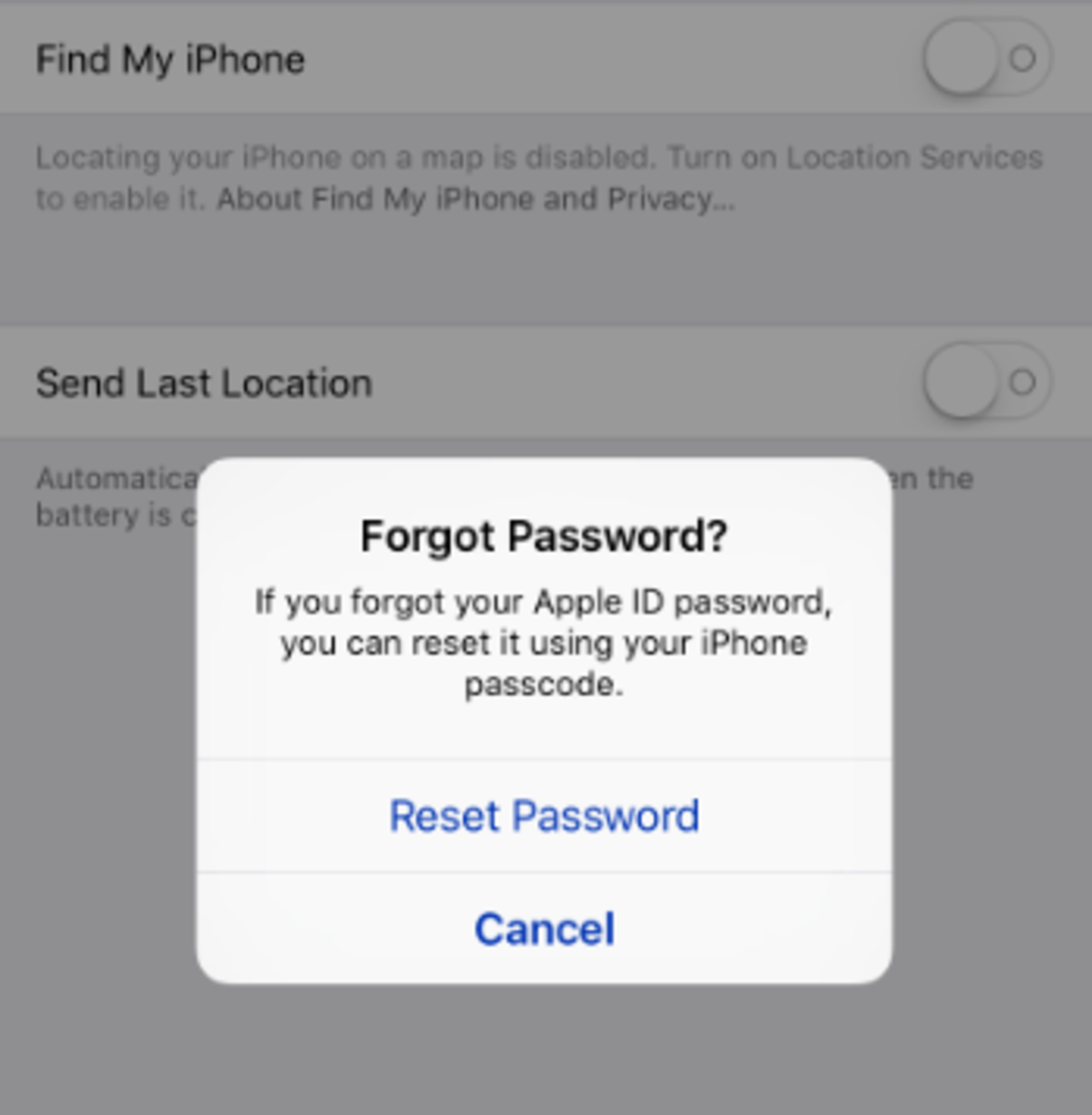 How to Bypass iCloud Lock in iPhone and iPad  7d9f981043