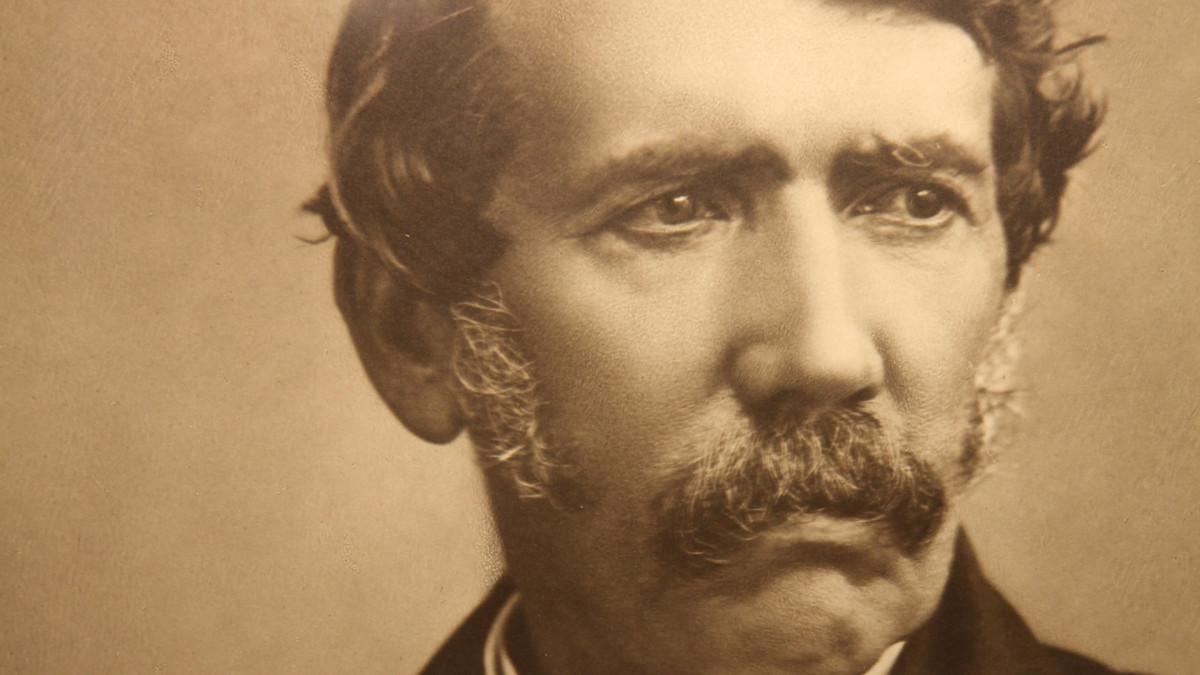 Doctor David Livingstone